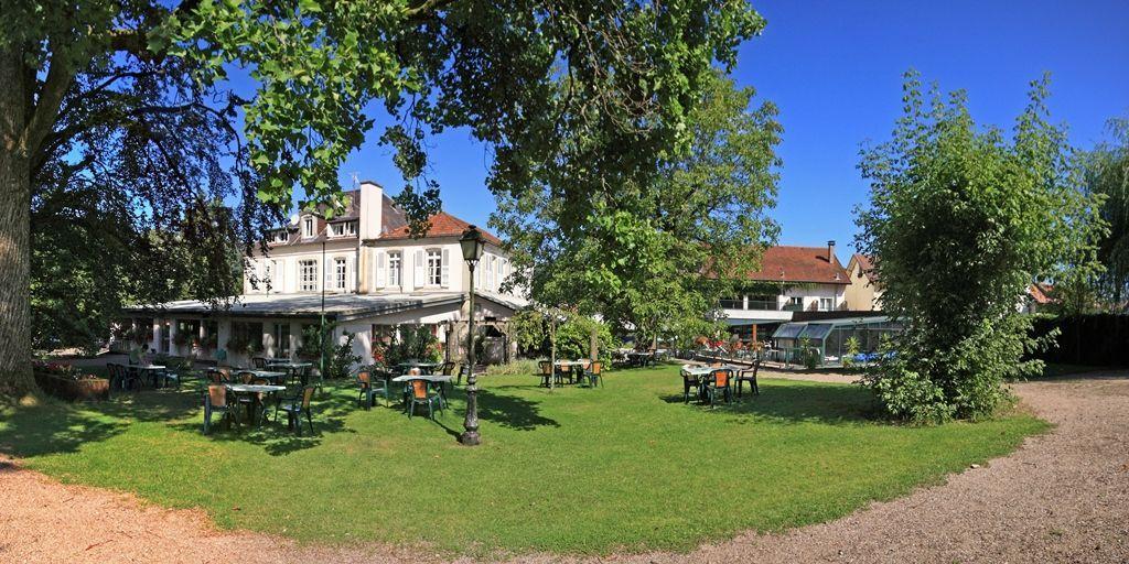 Hotel restaurant de la residence tourisme vosges for Hotel piscine vosges