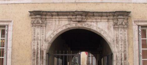 Aperçu de HÔTEL DE LIVRON - HÔTEL DE VILLE