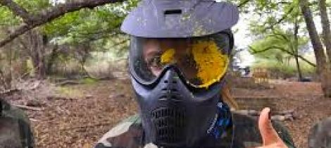 Aperçu de PAINTBALL AU GRAMMONT
