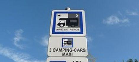 Aperçu de AIRE DE STATIONNEMENT CAMPING-CAR  À SAINT-MAURICE-SUR-MOSELLE