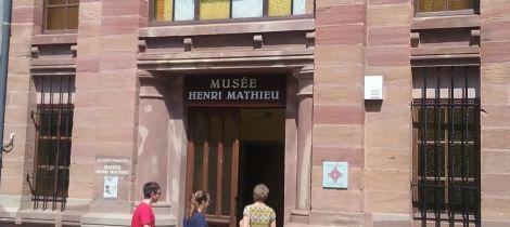 Aperçu de MUSEE HENRI MATHIEU