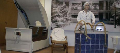 Aperçu de MUSEE DU PATRIMOINE ET DU THERMALISME DE VITTEL