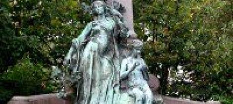 Aperçu de MONUMENT AU PEINTRE LOUIS FRANCAIS