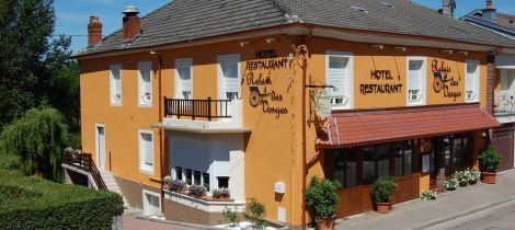 Aperçu de HOTEL RESTAURANT RELAIS DES VOSGES