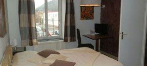 Aperçu de HOTEL RESTAURANT RELAIS LORRAINE ALSACE