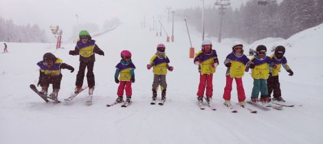 Aperçu de MOONSHOT ÉCOLE DE SKI ET DE SNOWBOARD MONTESSORI