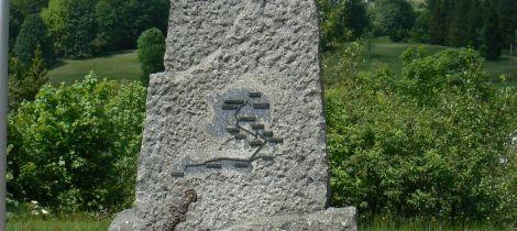 Aperçu de MONUMENT AUX GOUMS MAROCAINS