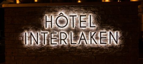 Aperçu de HOTEL INTERLAKEN LOUNGE BAR & SPA