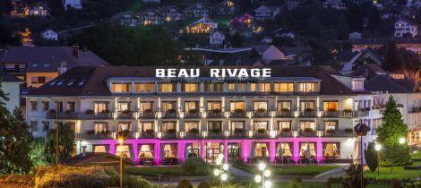 Aperçu de HOTEL RESTAURANT BEAU RIVAGE