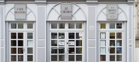 Aperçu de HOTEL BAR LE CARABAS