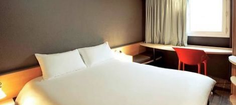 Aperçu de HOTEL RESTAURANT IBIS