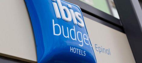 Aperçu de IBIS BUDGET EPINAL