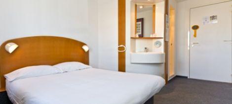 Aperçu de HOTEL QUICK PALACE