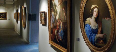 Aperçu de MUSEE DEPARTEMENTAL D'ART ANCIEN ET CONTEMPORAIN