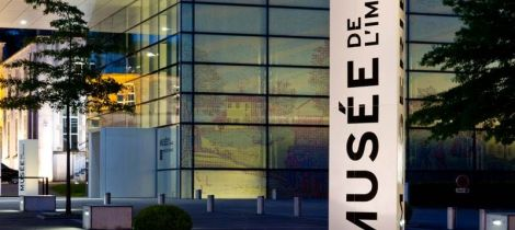 Aperçu de MUSEE DE L'IMAGE