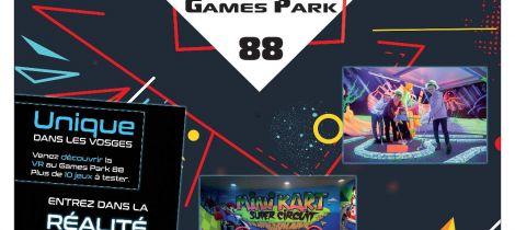 Aperçu de GAMES PARK 88
