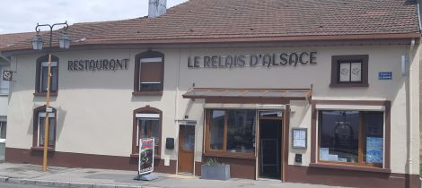 Aperçu de RESTAURANT LE RELAIS D'ALSACE