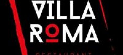 Aperçu de RESTAURANT VILLA ROMA