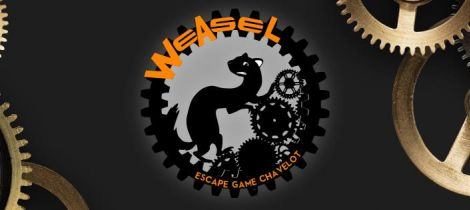 Aperçu de WEASEL ESCAPE GAME