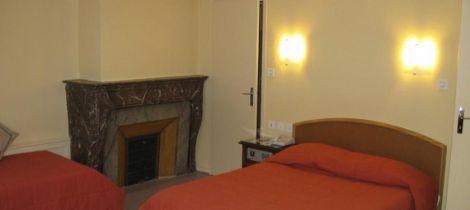 Aperçu de HOTEL DU CHEVAL DE BRONZE