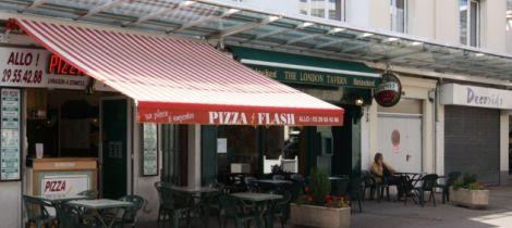 Aperçu de PIZZA FLASH