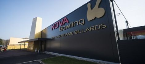 Aperçu de NOVA BOWLING