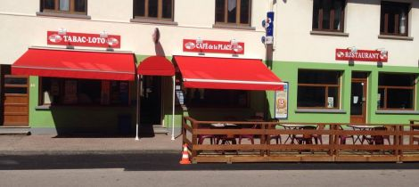 Aperçu de RESTAURANT CAFE DE LA PLACE