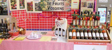 Aperçu de PETIT CRUS DE FRUITS VOSGIENS