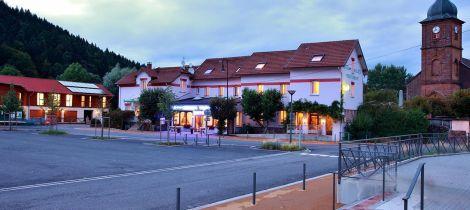 Aperçu de HOTEL RESTAURANT DES LACS