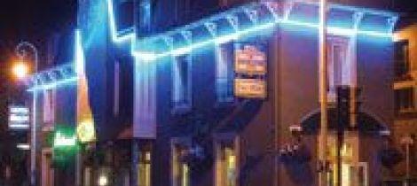 Aperçu de HOTEL RESTAURANT DES VOSGES
