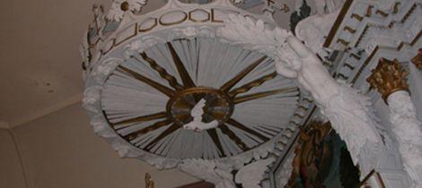 Aperçu de EGLISE SAINT ELOPHE - LONGCHAMP-SOUS-CHATENOIS