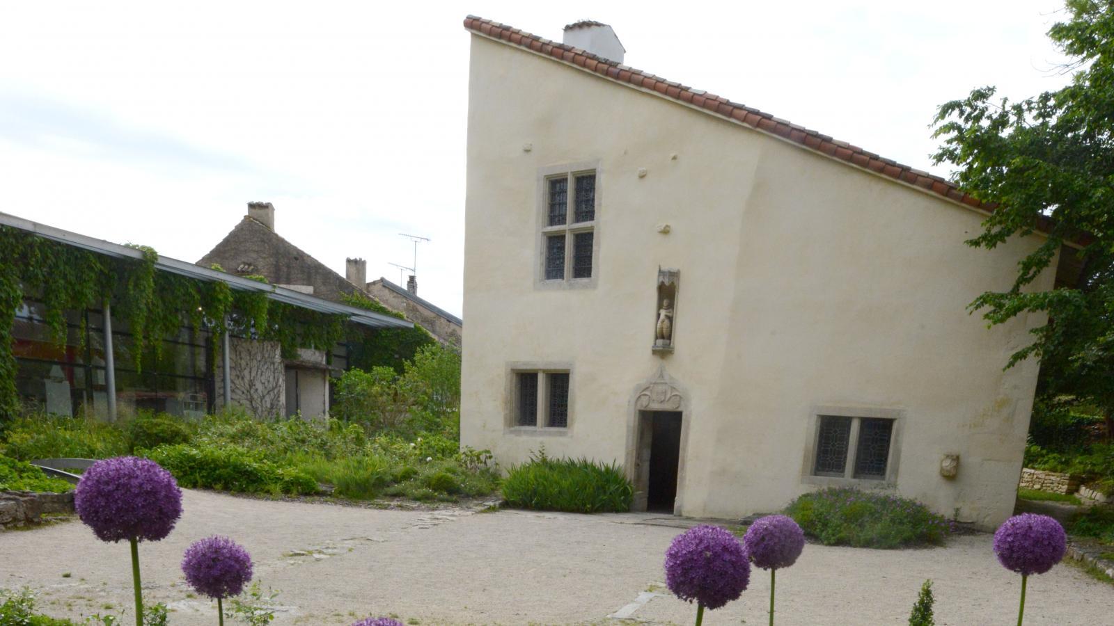Maison natale de Jeanne d'Arc - Domremy