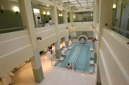 Thermes de Bains-les-bains