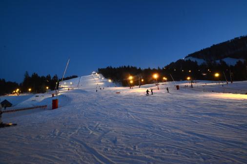 ski nocture