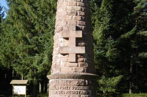 Tourisme de mémoire Vosges
