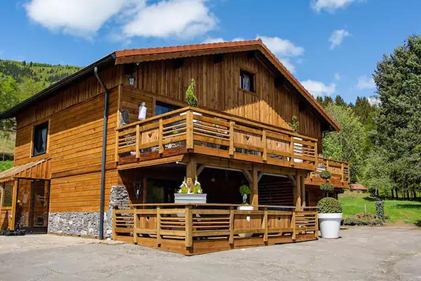 Séjour famille intrépide séjour Bussang Vosges-©VGéhin