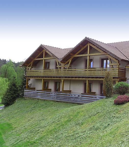 Sejour A Fond La Caisse Tourisme Vosges