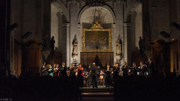 Fest.des Abbayes 1©CD88-JL