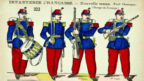 Infanterie copyMusée de l'Image