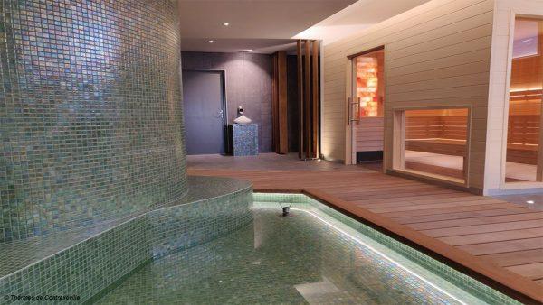 sauna contrex