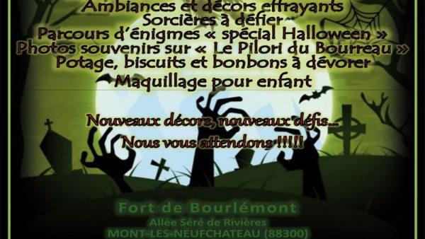 bourlemont