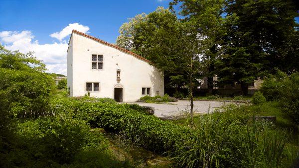 Maison Natale jardin (paysage) -®CD88, L'oeilCr+®atif